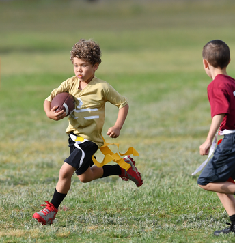 Fall Football Registration Opens May 3rd!