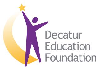 Decatur Education Foundation News