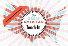 Great American Teach In (GATI)