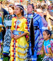 Fort William First Nation annual Pow-wow