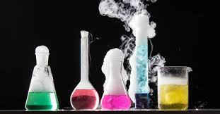 Science Experiements You Can Do At Home