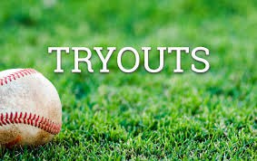 Baseball Try-outs