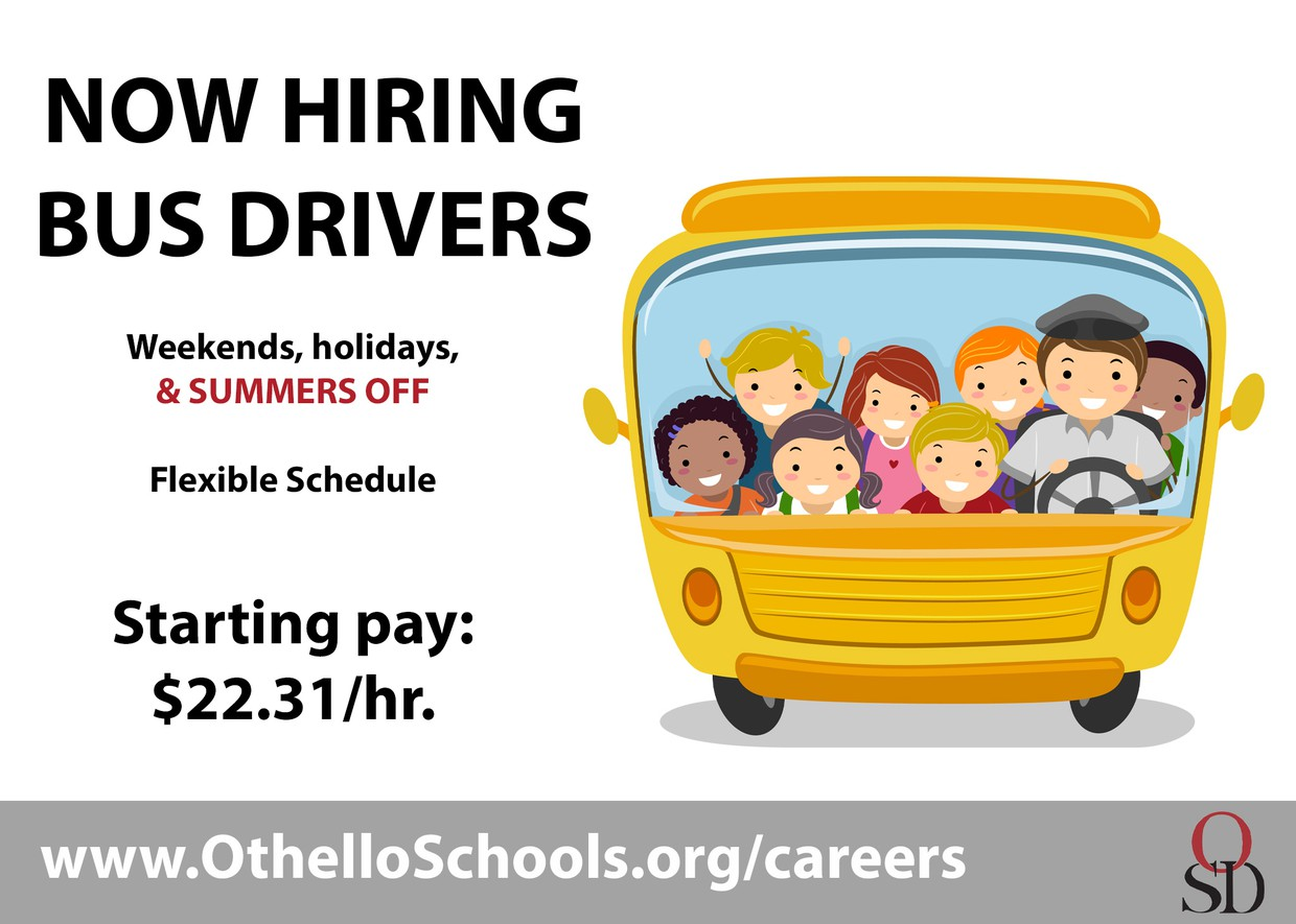 Click here to apply for a bus driver position.