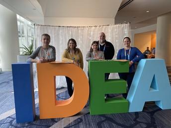 Illinois Digital Educators Alliance Annual Conference