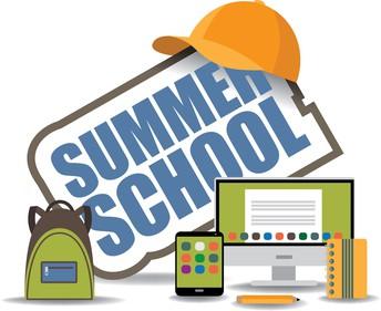 CISD ELEMENTARY SUMMER SCHOOL