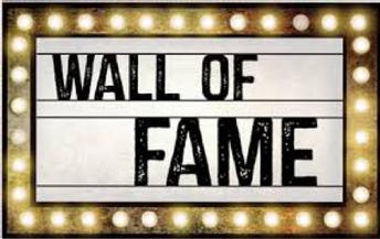 JAMS Hall of Fame