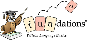 Fundations Foundational Literacy Curriculum for grades K-2