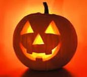 Pilgrim Halloween Party