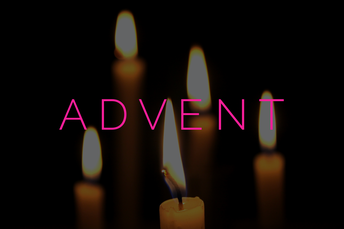 Advent Worship and Devotionals