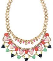 NEW! Fanella necklace