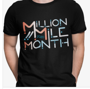 Coming Soon ~ Million Mile Month...WE NEED YOU