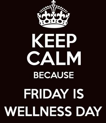Wellness Fridays