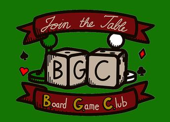 Virtual Board Game Club