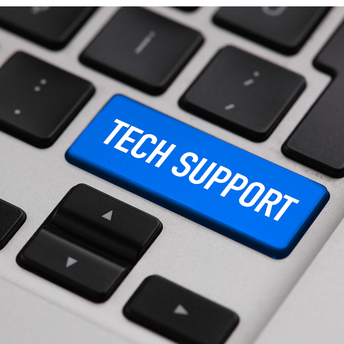 Tech Tips and Support for Families