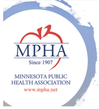 Get involved in the Minnesota Public Health Association (MPHA)! Student Representative Position Available (due 8.12.20)