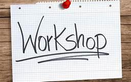 Election Candidate Workshop