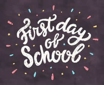 Reminder - TVUSD's First Day of School