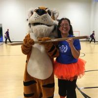 Staff Spotlight: Ms. Debbie Liang