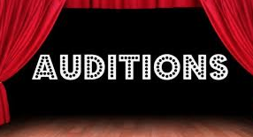 KHS SPRING MUSICAL: Audition Information