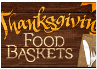 THANKSGIVING BASKETS