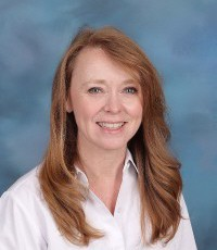 Ms. Ashley Renick