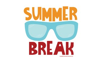 Parent Trainings will Take a Break During June, July & August!
