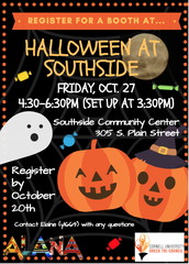 Halloween at Southside!