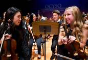 Beckman Joint Orchestra