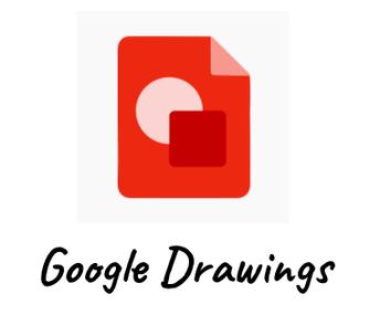 Online Module: Google Drawings