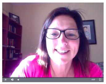 Videos de maestros y mini lecciones