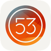 Paper 53 app