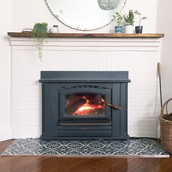 #5 Get a Chimney Sweep to Inspect the Fireplace