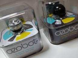Ozobots
