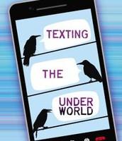 Texting the Underworld by Ellen Booraem