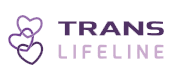 Trans Lifeline 1-877-330-6366