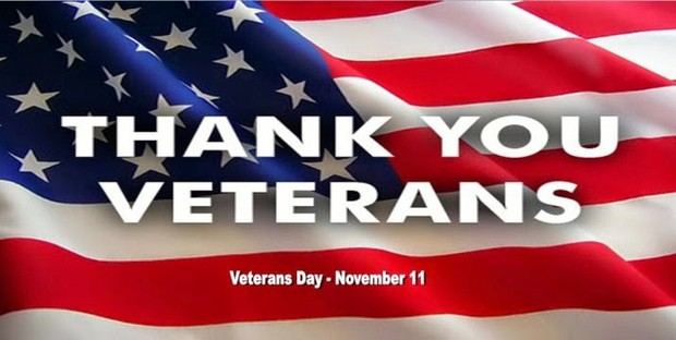 View our musical Veterans Day tribute here.
