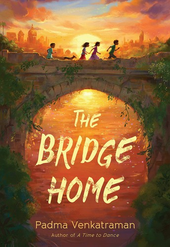 The Bridge Home: GLOBAL READ ALOUD Resources