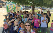 Summer Readers Enjoy Some Kona Ice Time!