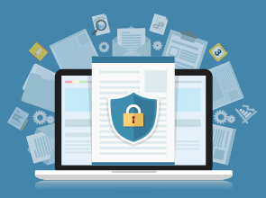 Data Safety and Security Information Related to COVID Screenings