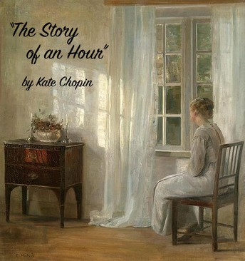 """The Story of an Hour"" Assignment"