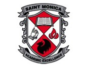 We are St. Monica's Dragons!