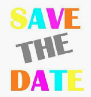 3rd Grade Save the Date!!