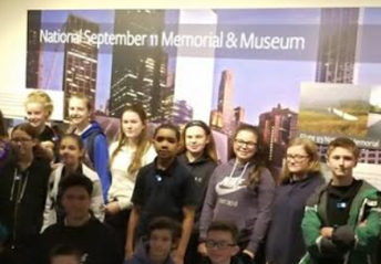 Middle School Renaissance Program Highlights