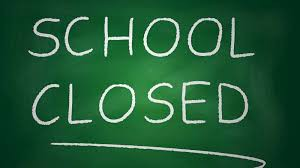 School Closings in October
