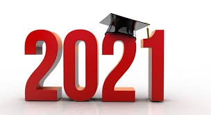 Senior Class of 2021: