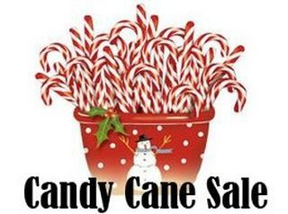 Candy Cane Sale...this week!