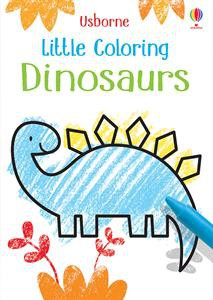 Little Coloring Book - 4.99