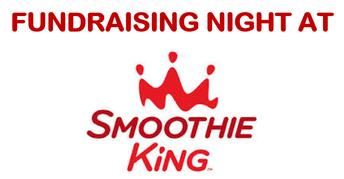 Smoothie King crown logo