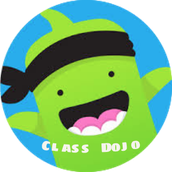 Get your ClassDojo Badge