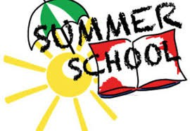 Summer School is ROCKING - Construction is ROLLING -  so come Rock n'Roll with us this year in Summer School